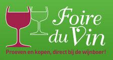 Beurs Foire du vin